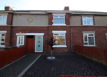 Thumbnail 2 bed terraced house for sale in Allanville, Newcastle Upon Tyne, Tyne And Wear