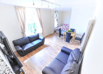 Thumbnail 2 bed flat to rent in Warwick Gardens, Earl's Court