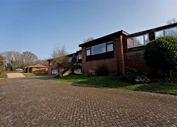 Riverside Avenue, Fareham, Hampshire PO16. 6 bed detached house for sale