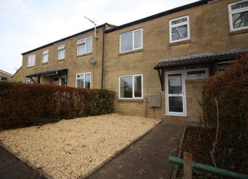 Thumbnail 3 bed terraced house to rent in Chandler Close, Bath