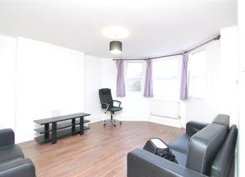 Thumbnail 1 bed flat to rent in Pemberton Road, Harringay, London