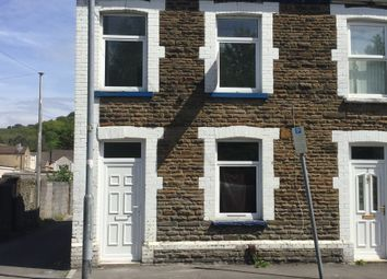 Thumbnail 3 bed end terrace house to rent in Rockingham Terrace, Britton Ferry