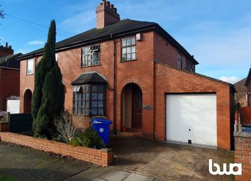 Thumbnail 2 bed semi-detached house for sale in 31 Osbourne Road, Stoke-On-Trent