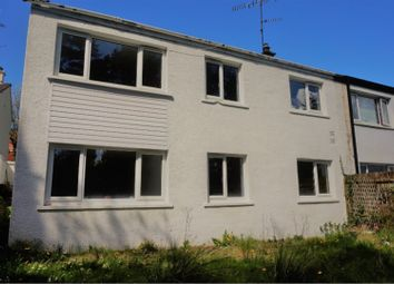 Thumbnail 3 bed semi-detached house for sale in Glenowen Park, Derry / Londonderry