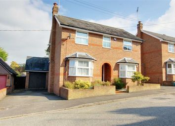 Thumbnail 4 bed detached house for sale in Queen Street, Tring