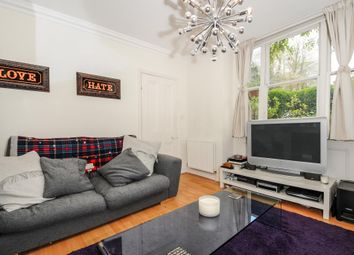 Thumbnail 2 bedroom flat to rent in Christchurch Hill, Hampstead NW3,