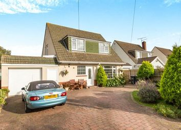Thumbnail 4 bedroom detached house for sale in Magdala Road, Hayling Island