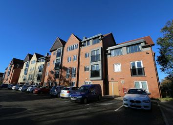 Thumbnail 1 bed property for sale in Apartment 40, Brunlees Court, 19-23 Cambridge Road, Southport, Merseyside