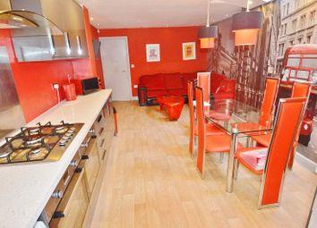 Thumbnail 7 bed terraced house to rent in Hubert Road, Birmingham, West Midlands.
