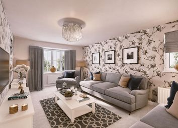 "Thumbnail 4 bed detached house for sale in ""Hale"" at Birmingham Road, Bromsgrove"
