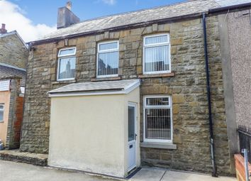 Thumbnail 4 bed semi-detached house for sale in Main Road, Crynant, Neath, West Glamorgan