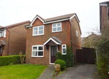 Thumbnail 3 bed detached house to rent in Millersgate, Cottam, Preston