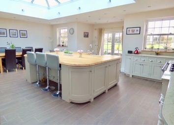 Thumbnail 5 bed detached house for sale in Stone Arthur, School Road, Kirkby-In-Furness, Cumbria
