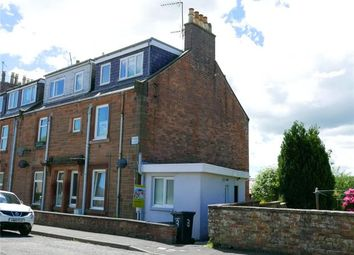 Thumbnail 2 bed flat for sale in Woodside Terrace, Dumfries, Dumfries And Galloway