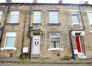 Thumbnail 2 bed terraced house to rent in Stockhill Road, Apperley Bridge, Bradford