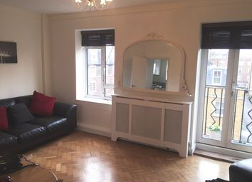 Thumbnail 2 bed flat to rent in Chelsea Manor Street, Chelsea, London