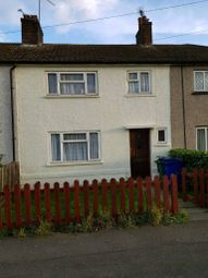 Thumbnail 3 bed terraced house to rent in Hume Aveneue, Tilbury