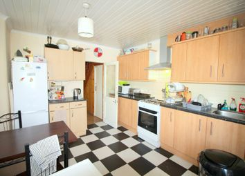 Thumbnail 4 bedroom terraced house to rent in Cheshunt Road, London