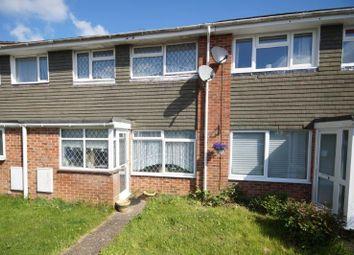 Thumbnail 1 bed terraced house for sale in Woodside Park, Bordon