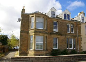 Thumbnail 1 bed flat to rent in Pittencrief Court, Musselburgh
