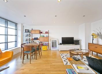 Thumbnail 2 bed flat for sale in Bateman's Row, Shoreditch