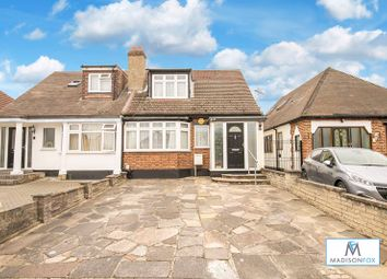 4 bed semi-detached bungalow for sale in Ewellhurst Road, Clayhall, Ilford IG5