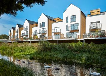 "Thumbnail 3 bed property for sale in ""The Knightsbridge"" at East Street, Taunton"