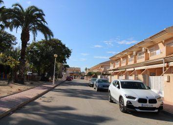 Thumbnail Terraced house for sale in Santiago De La Ribera, Murcia, Spain