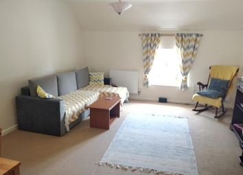 Thumbnail 2 bed flat to rent in Brereton Mews, 161-163 Main Rd, Rugeley