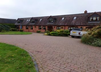 Thumbnail 6 bed barn conversion to rent in Little Saredon, Wolverhampton