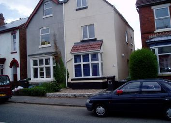 Thumbnail 1 bedroom property to rent in Hordern Road, Whitmore Reans, Wolverhampton