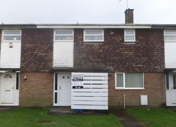 Thumbnail Property to rent in Farnsfield Court, Mansfield