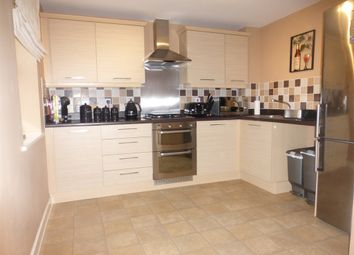 Thumbnail 4 bed terraced house for sale in Montrose Grove, Greylees, Sleaford