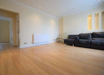 Thumbnail 3 bed flat to rent in Northwood Road, Thornton Heath, Surrey