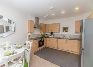 Thumbnail 2 bed flat for sale in Plot 44, 44 Haydon Court, Western Road, Newton Abbot