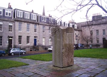 Thumbnail 2 bed flat to rent in Bon Accord Square - First Floor, Aberdeen