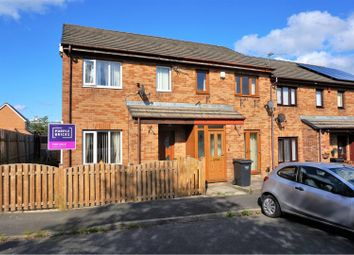 2 bed end terrace house for sale in Rose Heath, Halifax HX2