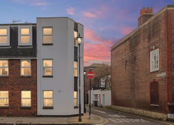 Thumbnail 3 bed flat for sale in High Street, Portsmouth