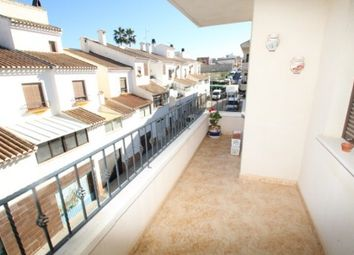Thumbnail 3 bed apartment for sale in Spain, Alicante, San Miguel De Salinas