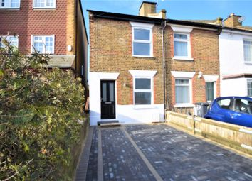 Thumbnail 2 bed end terrace house for sale in Chatterton Road, Bromley