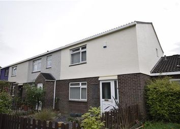 Thumbnail 2 bed semi-detached house to rent in Lapwing Gardens, Bristol