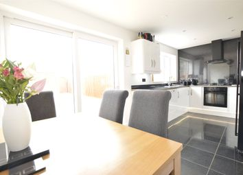 Bredon, Yate, Bristol, Gloucestershire BS37. 3 bed terraced house