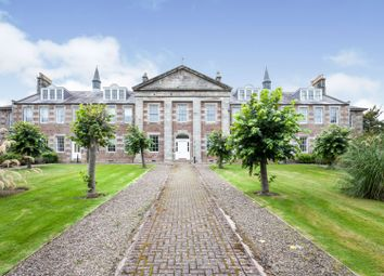 Thumbnail 1 bed flat for sale in Woodcot Court, Stonehaven