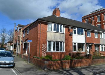 Thumbnail 3 bed end terrace house for sale in Langford Street, Leek