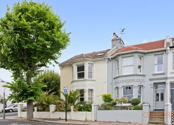 Thumbnail 2 bed maisonette for sale in Lucerne Road, Brighton