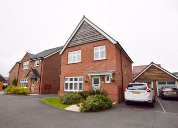 Thumbnail 3 bed property to rent in Balsam Road, West Timperley, Timperley, Altrincham