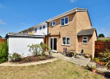 Thumbnail 2 bed end terrace house for sale in Gainsborough Green, Abingdon, Oxfordshire