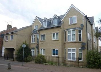 Thumbnail 2 bed flat to rent in Dickens Street, Eastfield, Peterborough