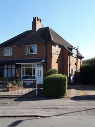 Thumbnail 1 bed flat to rent in Linden Grove, Newcastle-Under-Lyme