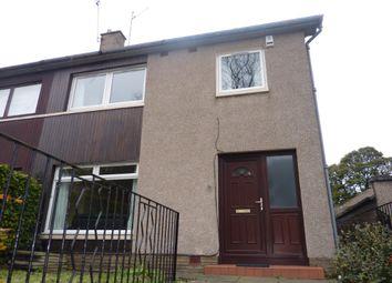 Thumbnail 3 bed semi-detached house to rent in Kirk Brae, Liberton, Edinburgh